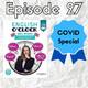 English o'clock 2.0 - COVID special Episode 27 (27.04.2020)