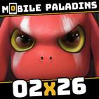 02x26 - Google Stadia, Auto Chess: Origin, Dragon Quest Walk, la compra de Nexon y nuevos juegos de Game of Thrones!