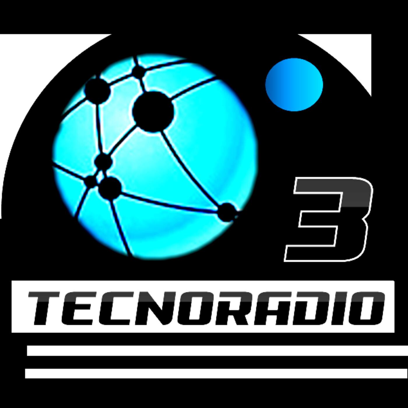 TECNOradio 3 - Semana 8