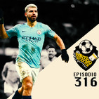 Ep 316: Football Is Coming Home