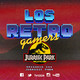 Los Retro Gamers T3 Episodio 044 - Jurassic Park
