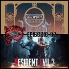 Nautilus 92: Verkligheten, Adelantos y Festivales & Resident Evil 2 Remake
