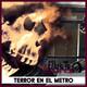 Terror en el Metro - Ellos Te Observan (relatos de terror)