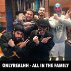 ONLYREALHH 101 - All in the family (con Twice)