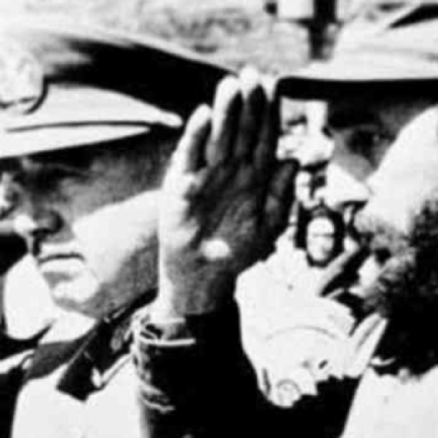 Capítulo 76: #Castro versus #Pinochet, 1959 - 2006