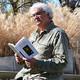 Entrevista al poeta granadino Jesús Saavedra, autor de 'Inventario del tiempo' (Ed. Nazarí)