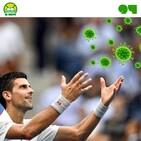 Episodio 94: Murray v Djokovic, Londres 2016. Nuevo calendario y el Djokovid.