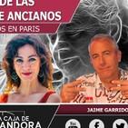 SERES Y HUMANOS. El Drama de las Residencias de Ancianos con Carmen París y Jaime Garrido