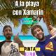 Pinta-NET - E02 / LADO A: A la playa con Xamarin con Diego Bonilla