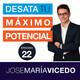 NUNCA ABANDONES TUS SUEÑOS / José María Vicedo | Ep.22