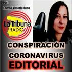 Conspiración Coronavirus