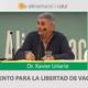 LA LIBERTAD DE VACUNACIÓN en Catalunya, España, Europa y en el Mundo - Dr Xavier Uriarte