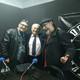 03ª PROGRAMA LOS TEMPLARIOS DEL ROCK *Entrevista A DQB Rare Sound*