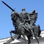 Historia de Aragón 24. Mayo 2018 - El Cid en Aragón y Distopías varias. ¿Qué hubiera pasado si...?