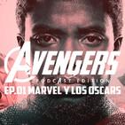 Los Oscars dan la entrada a los superhéroes - ¿Se llevará alguno Endgame?