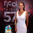 "#. 73| Lina Rodriguez ""Ficci Festival internacional de cine en Cartagena"""