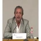 Periodismo deportivo - Josep Pedrerol en CEU Valencia