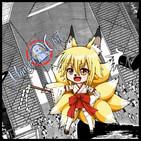 Monster Cast 23: La Zorra... de Nueve Colas! (Masamune Kun's Revenge, Dishonored & Tales Of Zestiria)