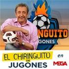 El Chiringuito de Jugones (10/07/2018) en MEGA