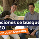 Intenciones de búsqueda en SEO, con Juan González [Youtube]