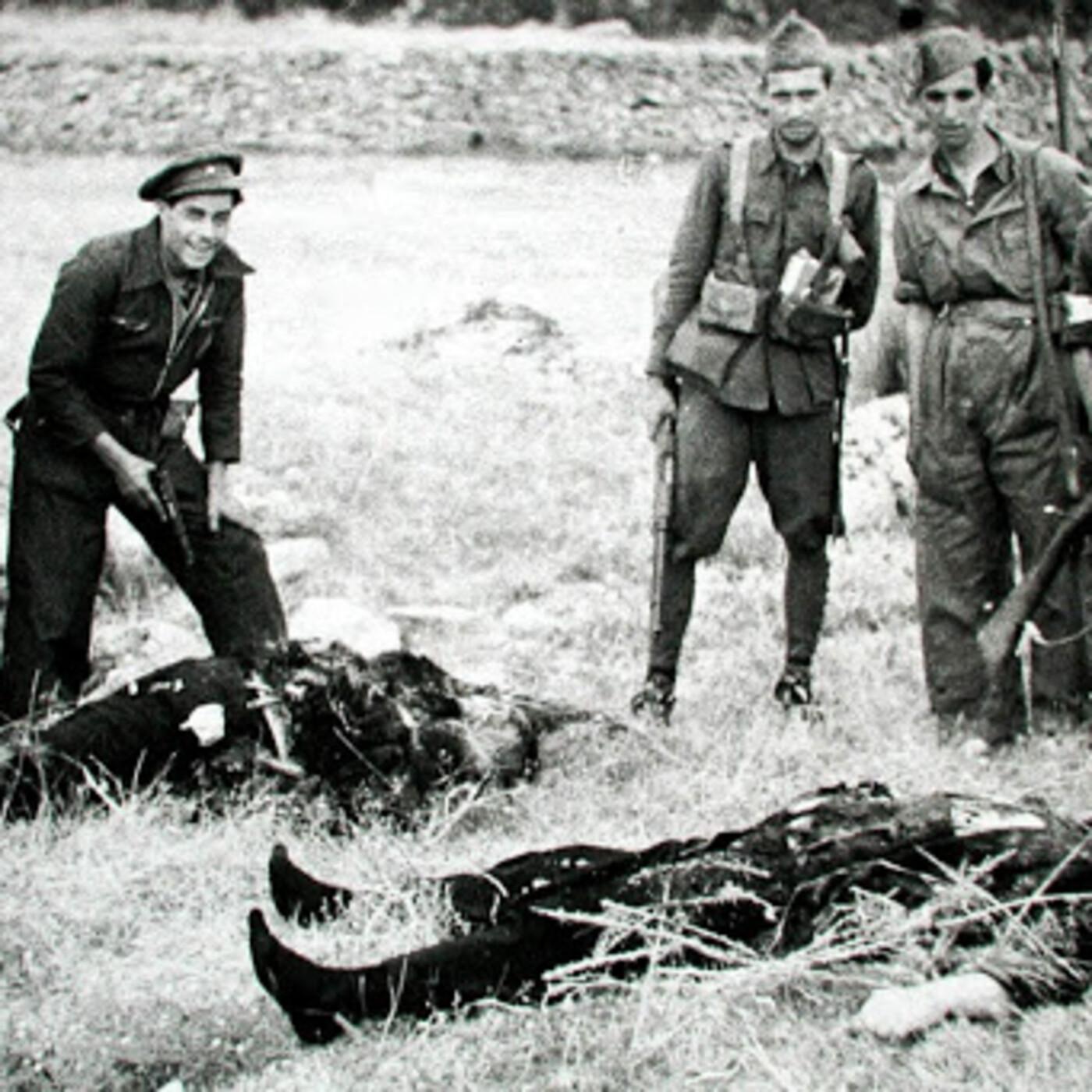 Mitos al descubierto: La masacre de Paracuellos de Jarama