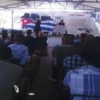 Debaten temas de interés para los jóvenes del sector campesino en Güines