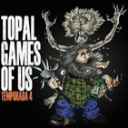 Topal Games (4x03) Madrid Games Week, Juegos, Debates