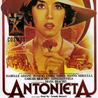 Antonieta (1982) #Drama #Romance #Bélico #peliculas #audesc #podcast