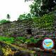 Historias al Alba 17. Entrada al mundo intraterrestre, Nan Madol