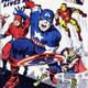 79: Capitán América en los 60 y adiós+una historia de violencia.
