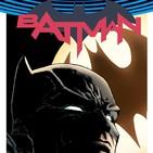 KyG 025 - Batman: Yo soy Gotham, El tesoro del Cisne Negro, La Cosa del Pantano: Santos con pies de barro