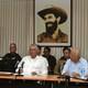 """Díaz-Canel: """"Asumiremos los retos sin ceder en nuestros principios"""""""