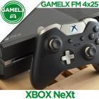 GAMELX FM 4x25 - XBox NeXt y el futuro de Microsoft