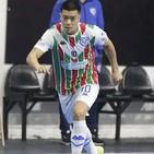 Futsal Entrevista a Federico Shiroma