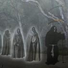 UNA HORA de LEYENDAS RELIGIOSAS para estos días SANTOS