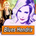 LAURA TATE · by Blues Hendrix