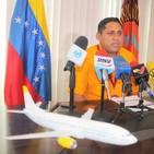 Gestión de Lacava continúa mejoras en Aeropuerto Internacional Arturo Michelena