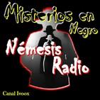 21. Némesis radio. PEDRO AMORÓS,LAS AVENTURAS DEL MISTERIO. ANA THEYSER. HAY FANTASMAS EN TU CASA, LOS VISITANTES DE D
