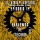 El Vinilo Asesino - Episodio 14 - Hablemos de Techno
