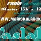 Waslala - 2ª parte - Juan (Aathma/Otus) - 09/05/2017