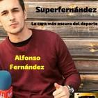 """SUPERFERNÁNDEZ Vol. 12 """"El fútbol y el franquismo""""."""