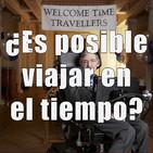 Astrobitácora - 1x44 - ¿Es posible viajar en el tiempo?