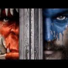 5ª Dimensión -T2-17- Nos acompaña Iban! Hablamos de la peli de Warcraft