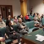 Reunión Plan Municipal de Igualdad para Aguilar de Campoo