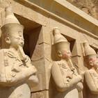 Grandes Secretos de la arqueologia: Pirámides eternas • Las ciudades de los faraones