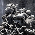 El ritual de la muerte • La ciencia secreta de lo oculto