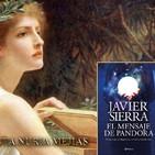 257- 42x05- EL MENSAJE DE PANDORA CON JAVIER SIERRA- LA FLOR DE LA VIDA- FINAL DE TEMPORADA