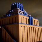 Tesoros al descubierto T4: La verdadera Torre de Babel