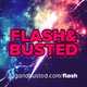 Flash&Busted - 9 de diciembre de 2018
