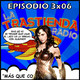 LA TRASTIENDA RADIO 3X06 - Wonder Woman, Briggs Land, Daredevil de Frank Miller y Romita Jr. , Hulk Futuro Imperfecto